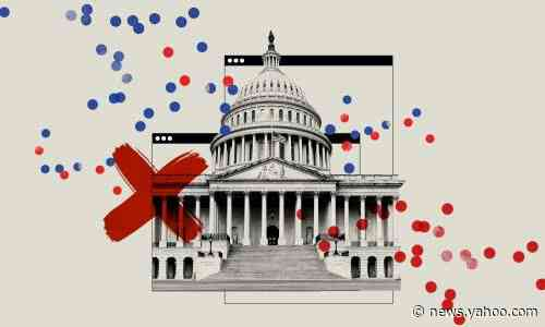 US Senate elections: the key races that will determine power in Washington