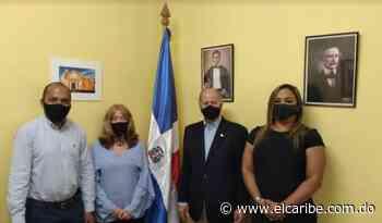 Embajada y diáspora en Trinidad y Tobago promoverán la Marca País - El Caribe