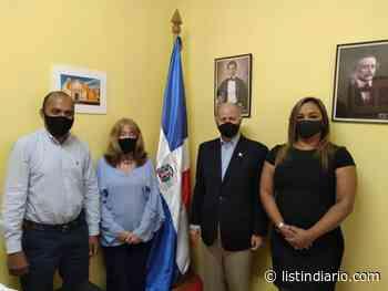 Embajada y diáspora en Trinidad y Tobago promoverán la Marca País en la isla y en el Gran Caribe - Listín Diario
