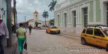 Trinidad: Quinto día sin positivos a la COVID-19, pero sin excesos de optimismo - Escambray