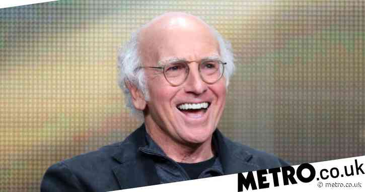 Larry David reveals his favourite ever Seinfeld episode: 'It really catapulted us to another place'