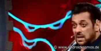 Bigg Boss 14-Wochenende Ka Vaar-Werbung: Salman Khan enthüllt Jaan Kumar Sanus 'wahres Gesicht' und verursacht eine Kluft zwischen ihm und Nikki - AndroidKosmos.de