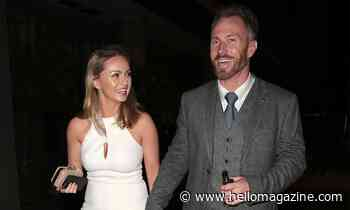 James Jordan makes cheeky insult to wife Ola - watch video