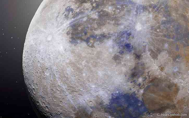 NASA to announce 'exciting' new discovery about the moon