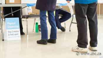 Polls open in Saskatchewan as Sask. Party seeks 4th consecutive term