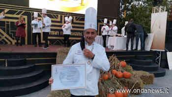 """Il panettone """"Planet Green"""" del Maestro Manfredi di Teggiano tra i migliori al mondo nella categoria """"Innovazione"""" - ondanews"""