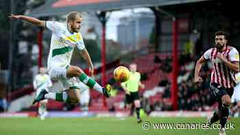 Match Preview: Brentford v Norwich City