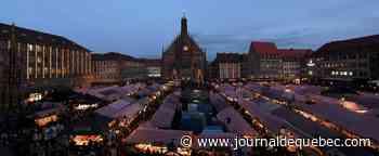 Pandémie: le marché de Noël mondialement connu de Nuremberg, en Allemagne, annulé cette année