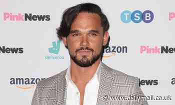 Gareth Gates reveals he lost £250,000 after being the victim of a bad Forex investment