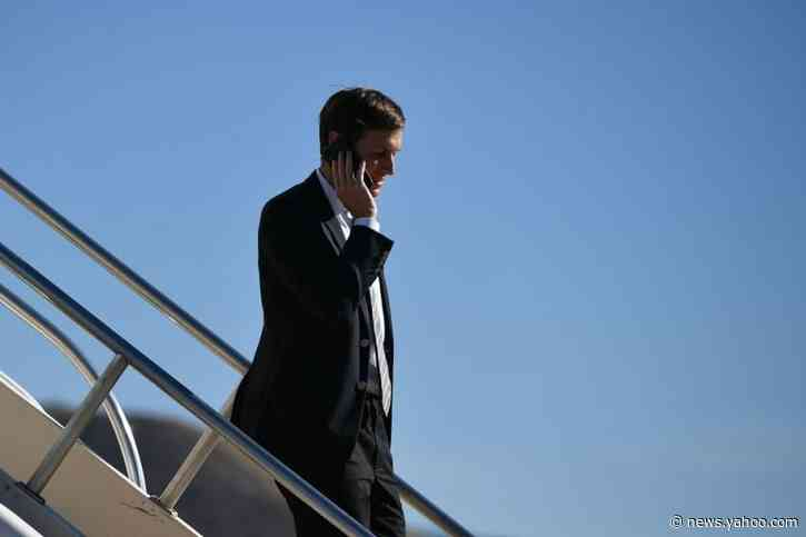 Kushner faces sharp criticism after he suggests some Black Americans don't 'want to be successful'