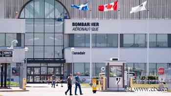 Bombardier will get $275M for sale of aerostructures business to Spirit, less than originally agreed to