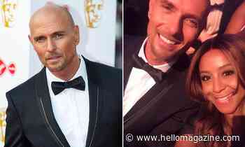 Luke Goss confirms split from wife after 33 years together