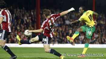 Memorable Match: Brentford 0-3 Norwich City
