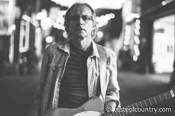 Luke Bryan Remembers Iconic Studio Guitarist JT Corenflos - Taste of Country