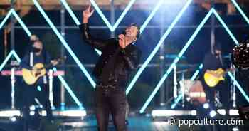 Luke Bryan Performs 'What She Wants Tonight' on CMT Music Awards - PopCulture.com