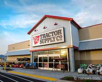 Tractor Seizing On Soaring Sales with Store Clustering & Remodel Initiatives