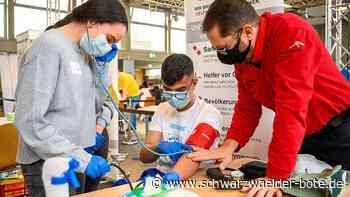 Altensteig (Württ.): Auf   Entdeckungstour in die Zukunft