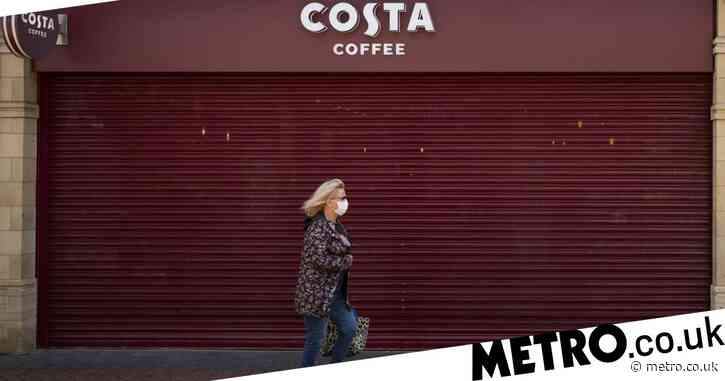 Faecal matter discovered on Costa Coffee tables amid pandemic 'clean up,' Channel 4's Dispatches finds