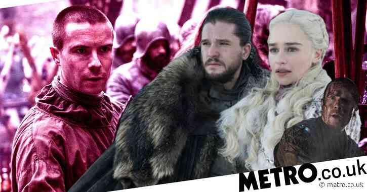 Game Of Thrones star rubbishes claims season 8 finale was rushed