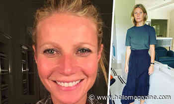 Gwyneth Paltrow's fans notice strange feature inside home