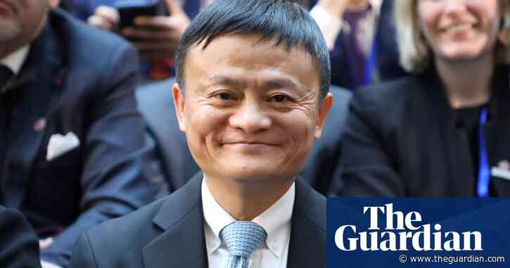 Jack Ma's Ant set for world's biggest share offering at £26bn