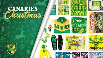 Club launches retail Christmas range