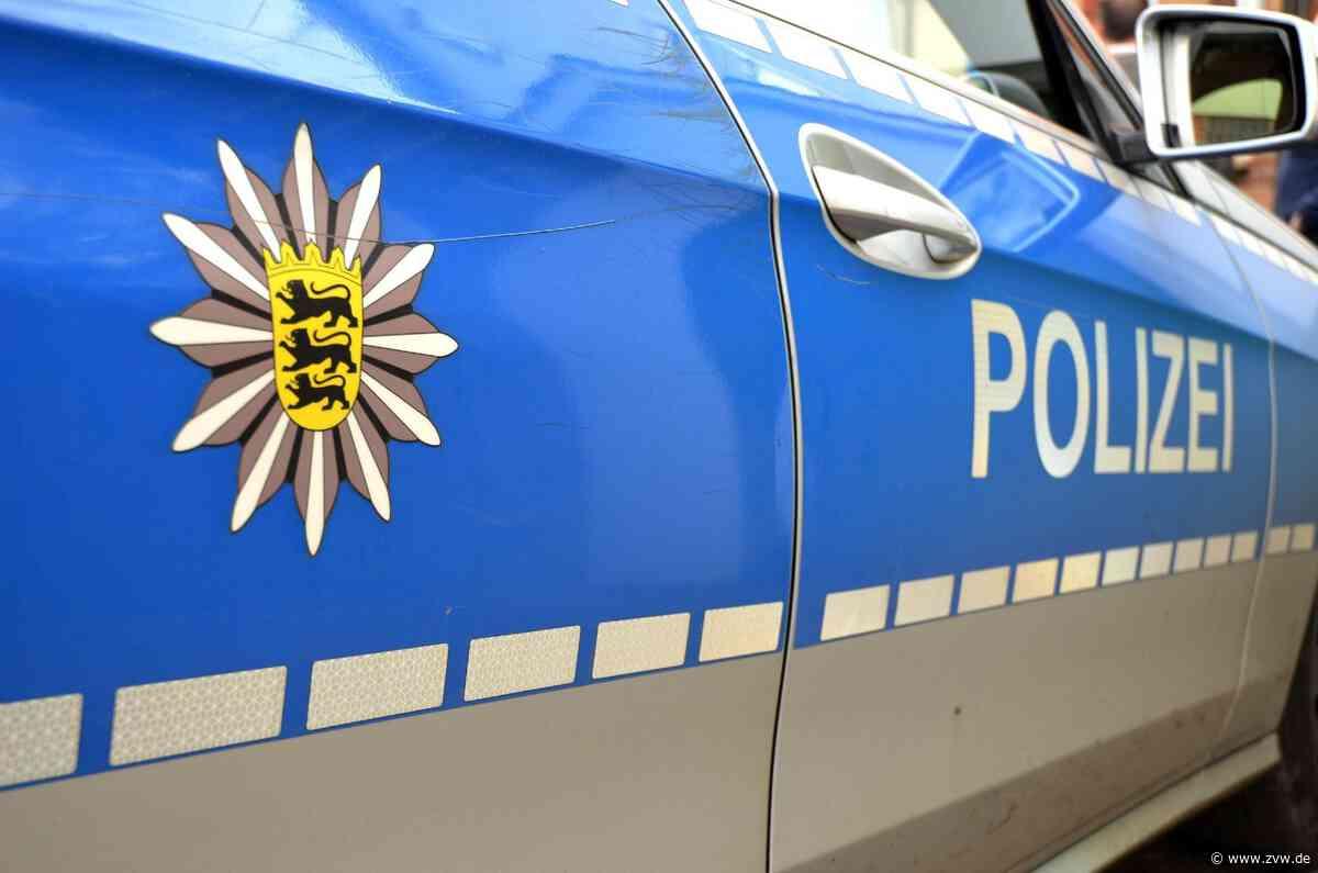In Schlangenlinien auf der B29 bei Remshalden unterwegs: Polizei stoppt betrunkene Autofahrerin und sperrt dazu die Bundesstraße - Blaulicht - Zeitungsverlag Waiblingen