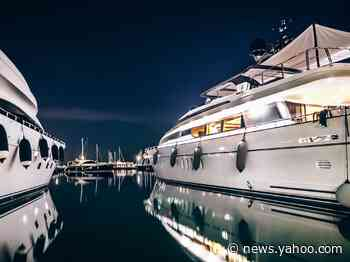 The dark secret at the core of the yachting industry: 15 current and former crew members describe what it's really like to work on a superyacht, from bullying to sexual harassment