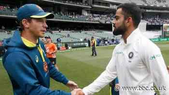 India without injured Rohit & Ishant for Australia tour