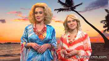 Adele and SNL come under fire for Africa sex tourism sketch