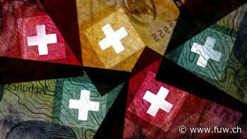 Wie der digitale Franken aussehen könnte | Märkte | Finanz und Wirtschaft - Finanz und Wirtschaft