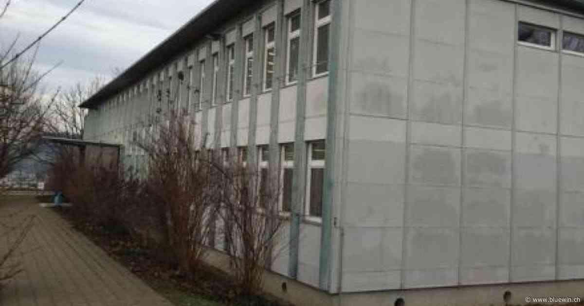 1,7 Millionen Franken mehr für Provisorium beim Schulhaus Ruopigen - bluewin.ch