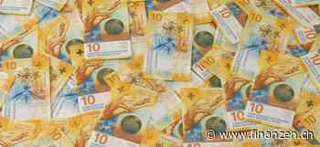 Corona-Neuinfektionen : Wieso der Euro zum US-Dollar und Franken fällt - türkische Lira im Sinkflug - finanzen.ch