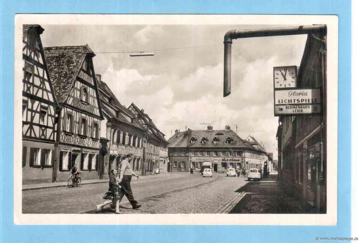 Baiersdorf: Nach 65 Jahren aus Flandern zurück nach Franken - MarktSpiegel