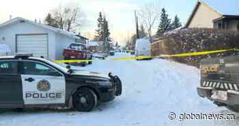 Calgary police charge men with 1st-degree murder following 3-year homicide investigation