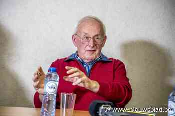 Oud-burgemeester Herstappe voor rechter voor 'borsteldag' die eindigt in slaagse ruzie