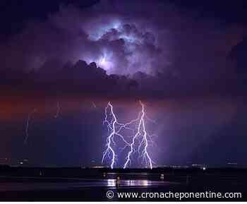 Allerta meteo gialla e poi arancione, lunedì scuole chiuse ad Arenzano e Cogoleto - Cronache Ponentine