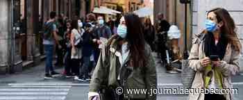 Virus : l'Europe face à la deuxième vague donne un tour de vis pour «sauver Noël»