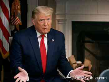 16 lies in 60 minutes: Every misleading claim Trump made during prime-time CBS  interview