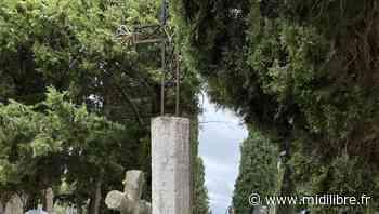 Villeveyrac : une bien mystérieuse croix - Midi Libre
