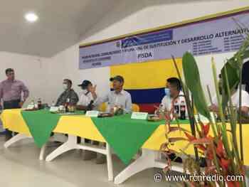 Alcalde de Cumaribo le canta la tabla al Gobierno y éste le pide cambiar el tono - RCN Radio