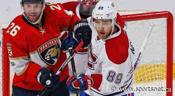 Flames sign defenceman Nikita Nesterov to one-year, $700K deal - Sportsnet.ca