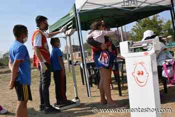 Las Delegaciones móviles brindarán atenciones gratuitas en el barrio Lomas del Mirador - CorrientesHoy.com