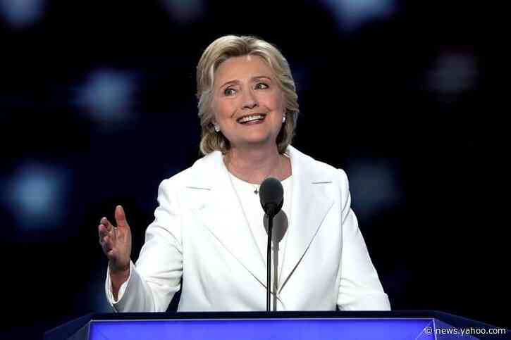 Hillary Clinton doesn't want a job in a Biden administration