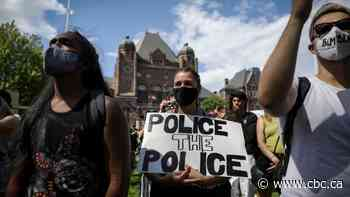 39% of Canadians have 'serious problem' with how police interact with people of colour: poll