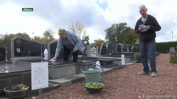 Deze diaken roept op om met Allerheiligen helemaal niet naar het kerkhof te gaan