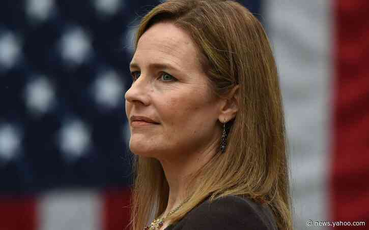 Democrats fail in last gasp attempt to delay confirmation of Amy Coney Barrett to the Supreme Court