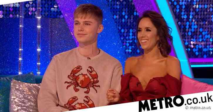 Strictly Come Dancing 2020: HRVY left throwing up in rehearsals over gruelling routines