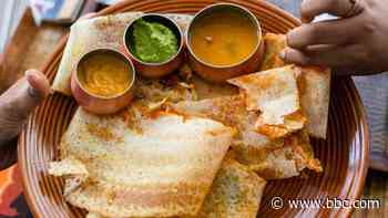 Why Indians obsess over dosa