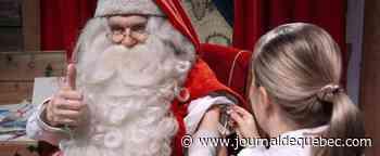 La Maison-Blanche voulait vacciner le père Noël contre la COVID en priorité